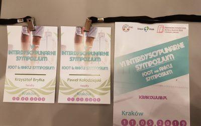 DrPaweł Kołodziejski idrKrzysztof Bryłka wykładowcami nakonferencji wKrakowie