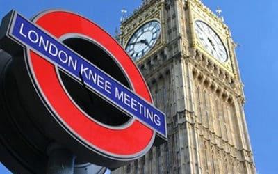 "Konferencji ""London Knee Meeting"""