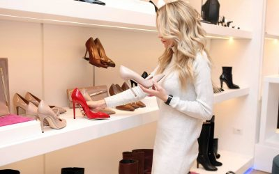 Jak dobierać obuwie byzapobiegać powstawaniu haluksów?